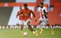 5 Pemain yang Tampil Buruk di Laga Man United vs Crystal Palace