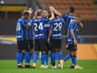 Lakoni Laga Uji Coba, Inter Milan Gulung Pisa 7-0
