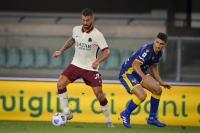 Hasil Liga Italia Semalam, AS Roma Gagal Raih Poin Penuh