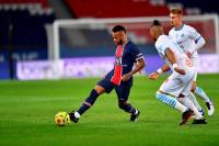 Ganti Sponsor, Bayaran Neymar Lewati Ronaldo dan Messi