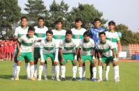 Meski Sempat Unggul, Timnas Indonesia U-19 vs Qatar Berakhir 1-1