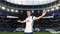 Dikembalikan ke Tottenham, Zidane Tegaskan Tak Ada Masalah dengan Bale