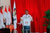 Positif Covid-19, Ketua KPU Muratara Isolasi Mandiri