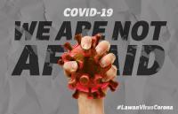 118 ASN Pemprov Riau Positif Covid-19