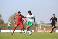 Timnas Indonesia U-19 Diimbangi Qatar, Shin Tae-Yong Puji Stamina Pemain