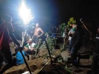 Polisi Selidiki Kasus Hilangnya Kain Kafan dari Makam Terbongkar di Jombang