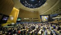 PBB Peringati 75 Tahun Pendiriannya di Tengah Tantangan Pandemi Covid-19