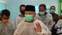 Bupati Lombok Timur Dikonfirmasi  Positif Corona