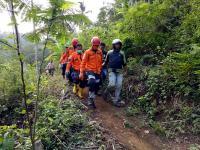 Pulang Kunjungi Cucu, Seorang Nenek Tewas di Tengah Hutan Papasan