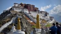 China Dilaporkan Kirim Ribuan Orang Tibet ke Kamp Kerja Paksa