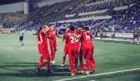 Hasil Liga Champions Semalam, RB Salzburg Raih Kemenangan