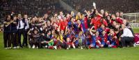 Bermodalkan 2 Klub, Spanyol Negara Paling Sukses di Liga Champions