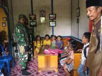 Balada Siswa SD di Daerah Blank Spot Pedalaman Bengkulu  2