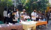 Ditresnarkoba Polda Banten Gerebek Tempat Praktik Dokter Gadungan di Serang