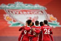 Klopp: Liverpool Bukan Pertunjukan Satu Orang