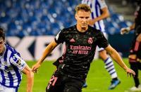 Real Madrid Bantah Laporan Martin Odegaard Positif Covid-19