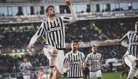 Juventus Resmi Pinjam Alvaro Morata dari Atletico Madrid