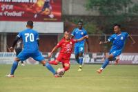 Sudirman Kecewa Persija Takluk dari Bhayangkara FC