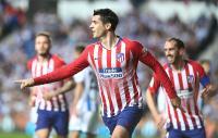 Hijrah ke Juventus, Morata Ucapkan Terima Kasih kepada Atletico Madrid
