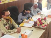 KPU Resmi Tetapkan Tukang Jahit dan Ketua RW Jadi Penantang Gibran di Pilwalkot Solo