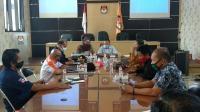KPU Tetapkan 2 Paslon di Pilbup Malang 2020
