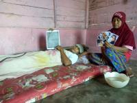Disiksa dan Dicabut Kukunya oleh Oknum Anggota Dewan, Korban Lapor LPSK