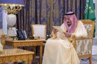 Pidato di PBB, Raja Salman Tak Beri Sinyal Perdamaian Saudi-Israel