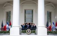 Dubes AS: Satu Negara Arab Lain Akan Berdamai dengan Israel Pekan Ini