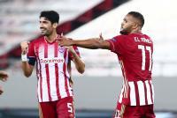 Hasil Liga Champions Semalam, Olympiakos dan Dynamo Kiev Menang