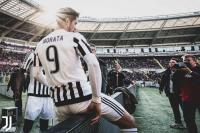 Pernah Bawa Madrid Berjaya, Morata-Cristiano Ronaldo Bantu Juventus Juara Liga Champions?