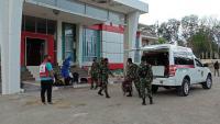 Pulang Pendidikan di Bali, 23 Prajurit TNI Kodim Sikka Positif Covid-19
