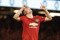 Jarang Bermain, Daniel James Akan Bertahan di Man United