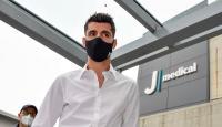 Alvaro Morata Selalu Ingin Kembali ke Juventus