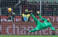 AC Milan Wajib Perpanjang Kontrak Gianluigi Donnarumma