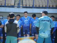 Robert Alberts Ungkap Persiapan Persib Bandung Jelang Lanjutan Liga 1 2020