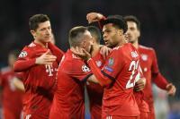 Jadwal Piala Super Eropa 2020 Malam Ini, Bayern Munich vs Sevilla
