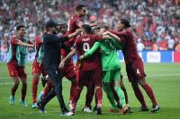5 Tahun Terakhir, Juara Piala Super Eropa Didominasi Kampiun Liga Champions