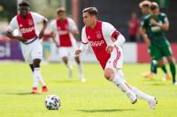 Man United Incar Bek Kiri Ajax Nicolas Tagliafico