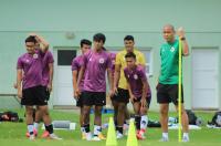 Shin Tae-yong Akan Rotasi Timnas Indonesia U-19 saat Hadapi Bosnia