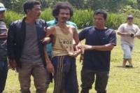 Pembunuh Sadis Ditangkap, Polisi Langsung Periksa Kejiwaannya