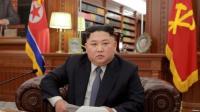 Jarang Terjadi, Kim Jong-un Minta Maaf Atas Pembunuhan Pejabat Korsel