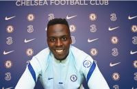 Resmi Berlabuh ke Chelsea, Edouard Mendy Bicara soal Target