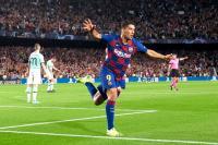 Hijrah ke Atletico, Luis Suarez Tertantang Lawan Barcelona dan Real Madrid