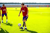 Didukung Messi, Menanti Aksi Trio TGC di Laga Barcelona vs Villarreal