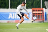 Alvaro Morata Mandul Kontra AS Roma, Cristiano Ronaldo Siap Bantu