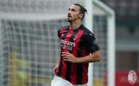 Positif Covid-19, Zlatan Ibrahimovic Hanya Butuh Tujuh Hari Karantina