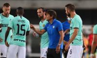 Tatap Musim Kompetisi 2020-2021, Conte: Inter Siap!