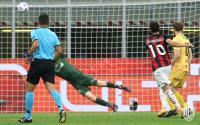 Tanpa Ibrahimovic, AC Milan Susah Payah Taklukkan Bodo Glimt