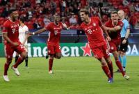 Bungkam Sevilla, Bayern Juara Piala Super Eropa 2020