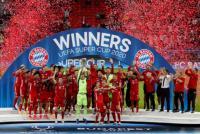Hasil Piala Super Eropa 2020: Bayern Munich Juara